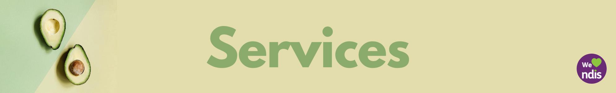 Services Hero Banner