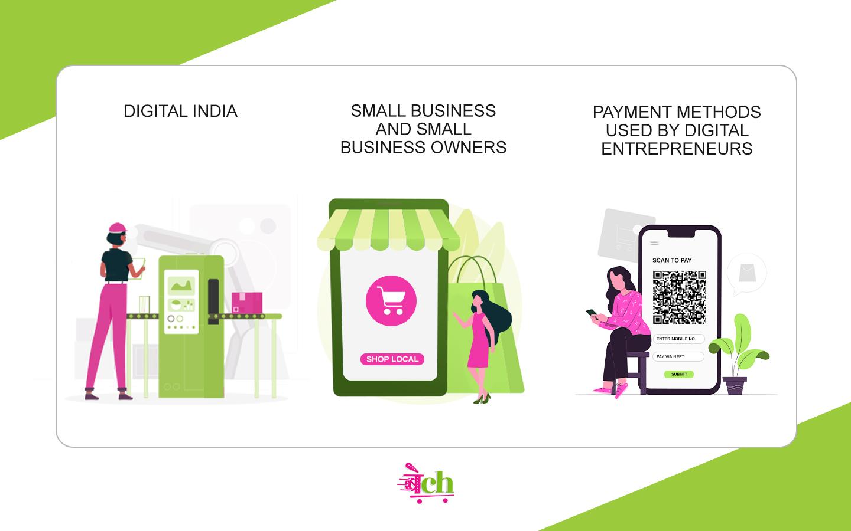 Digital Entrepreneurship