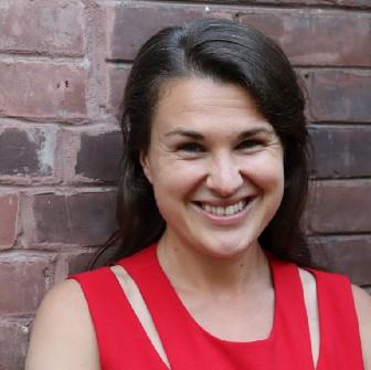 Sarah McKinnon - client