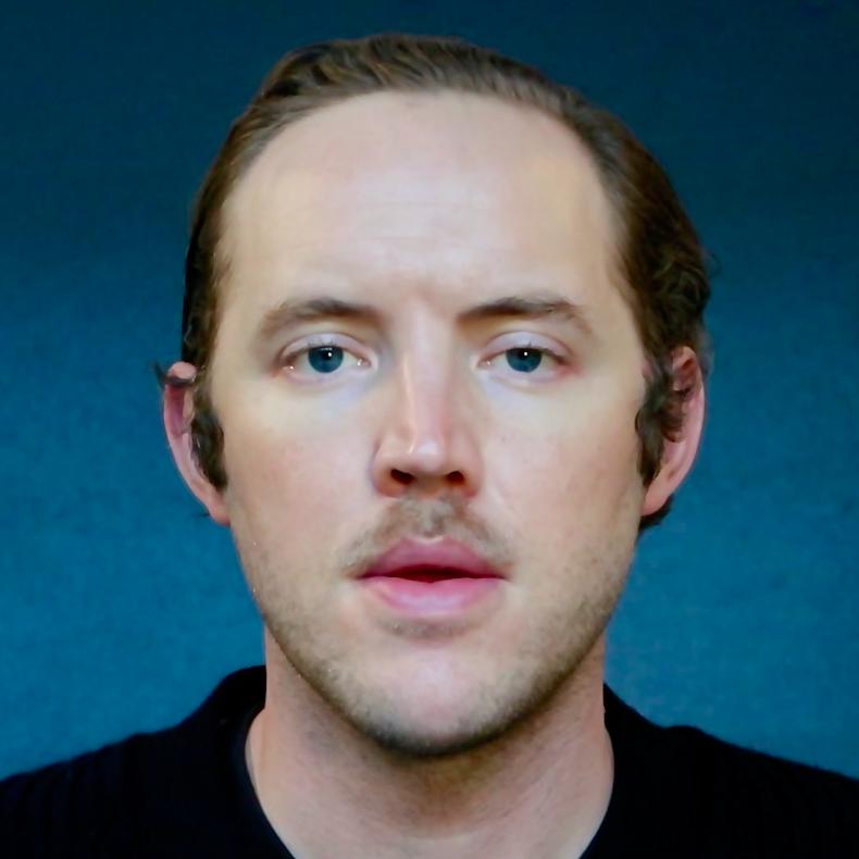 Gregory McCormick