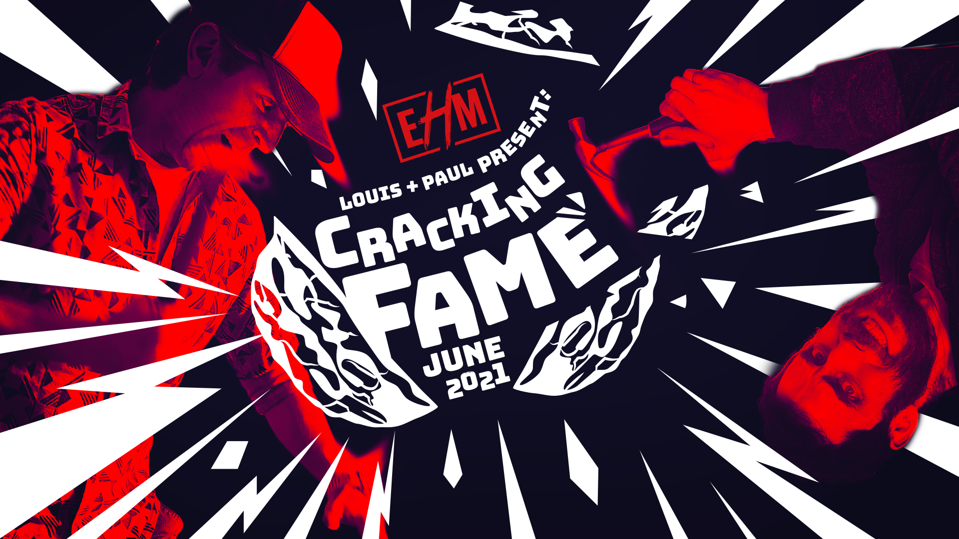 Cracking fame || June 2021