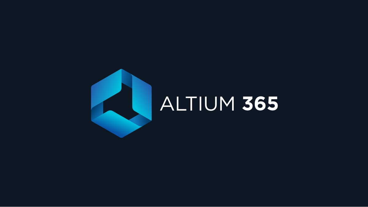 CircuitBuilder now supports Altium 365