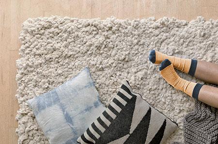 4 semplici consigli per la cura e pulizia dei tuoi tappeti
