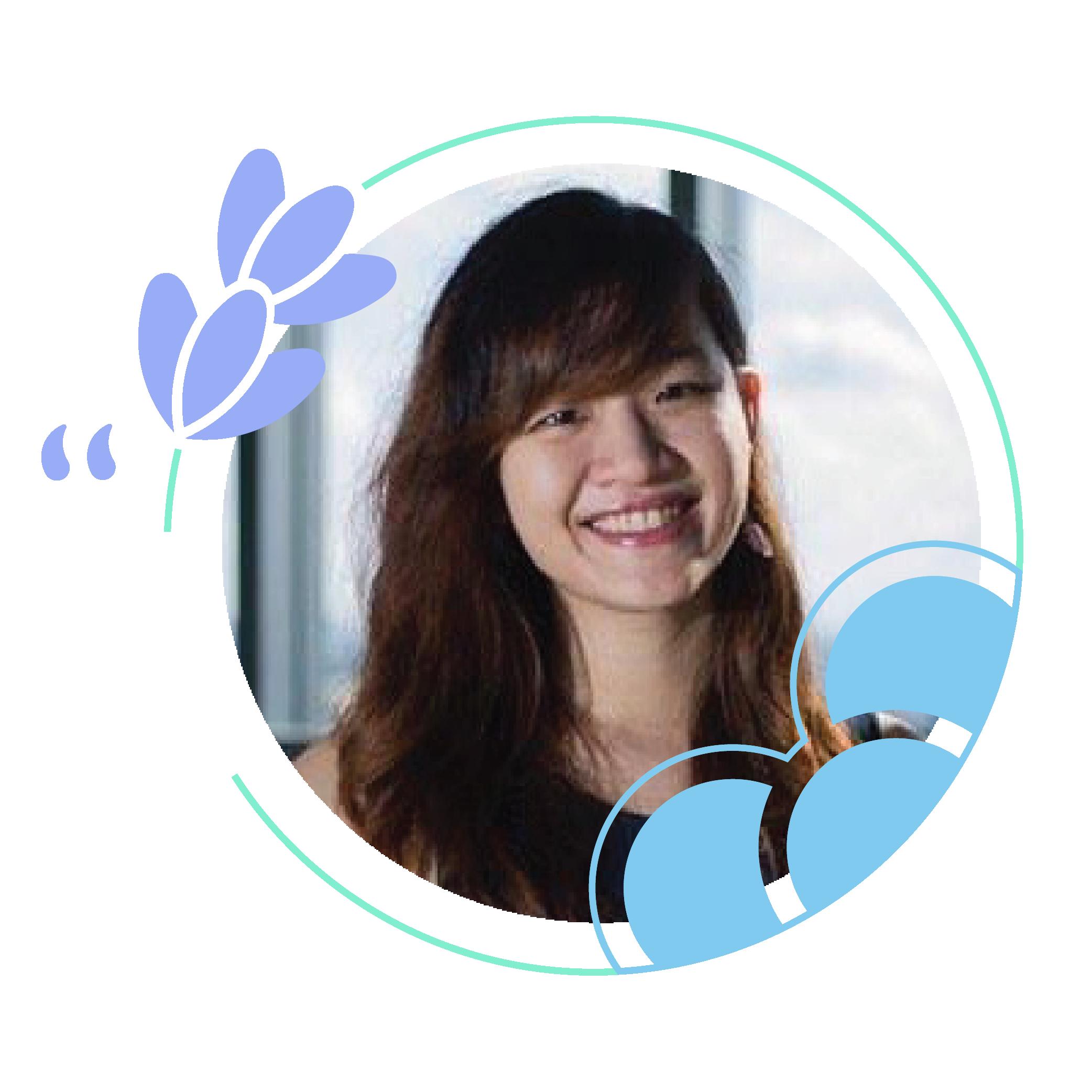 Shin.tsugi Founder Elaine Yeoh