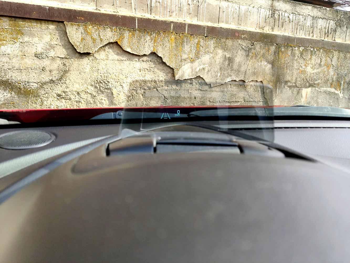Mazda CX3 Skyactiv-D navigace