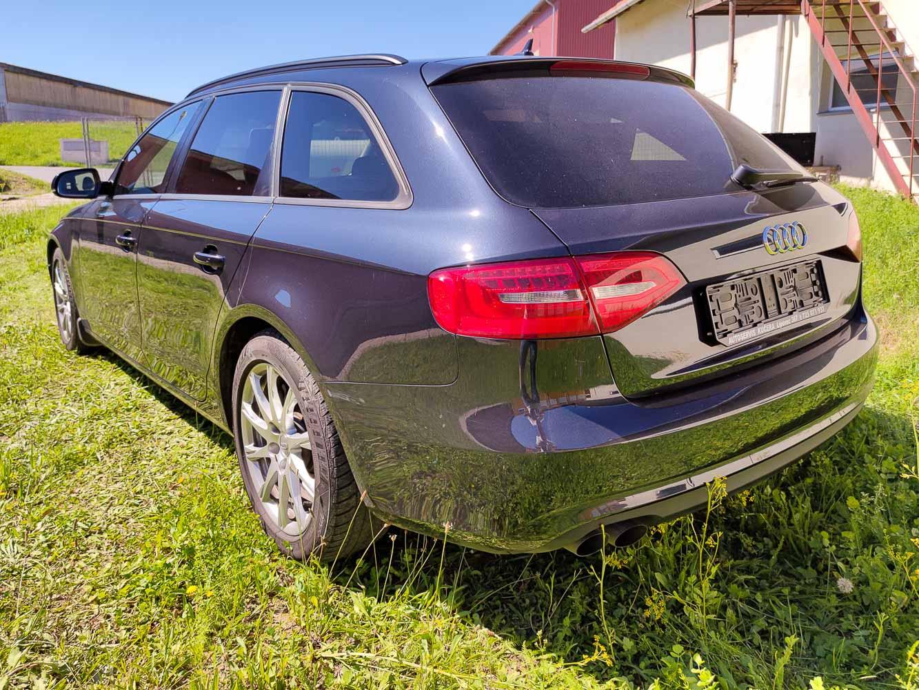 Audi A4 2.0 TDIe Avant Autobazar
