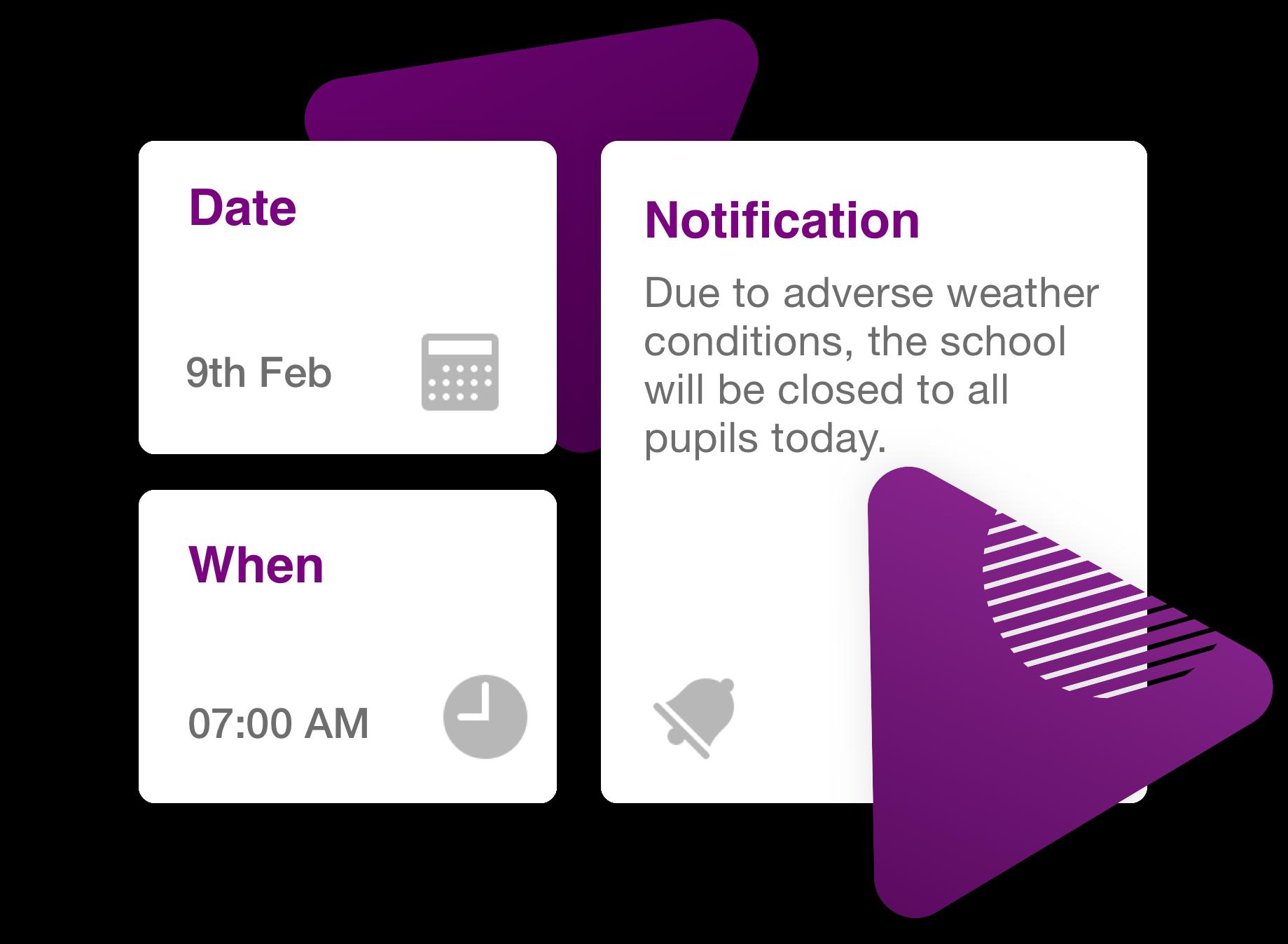 School Notifications