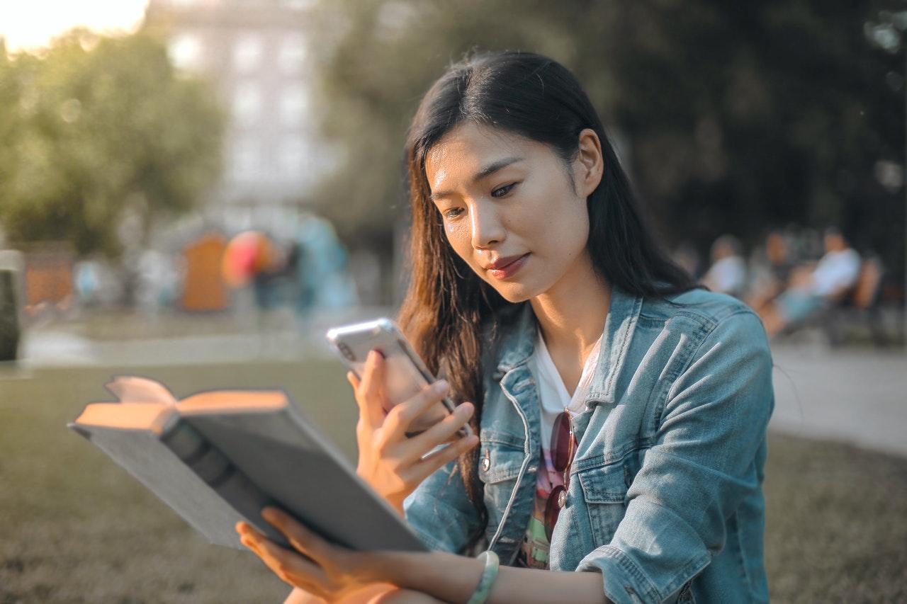 University Student Managing Society