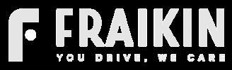 Logo Blanc Fraikin