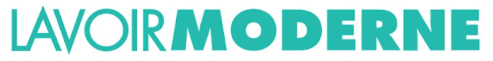 Lavoir moderne logo