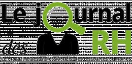 Logo le journal des RH