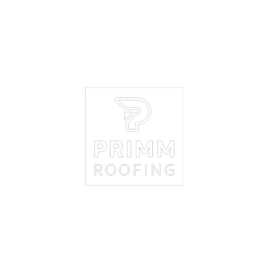 Primm Roofing Logo