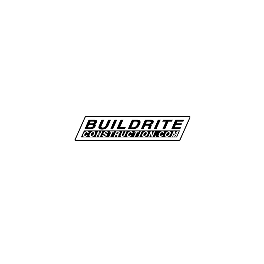 Buildright Construction Logo