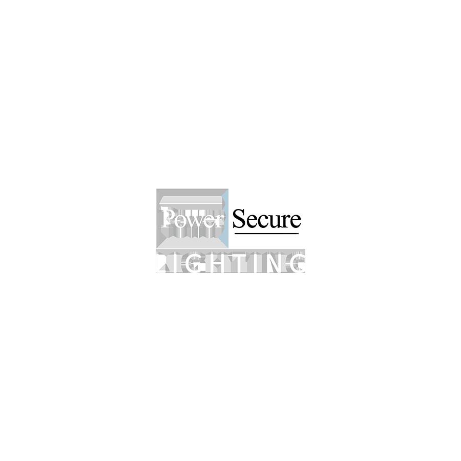 Power Secure Lighting Logo