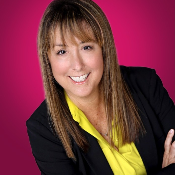 Kathrine Rutherford new business director