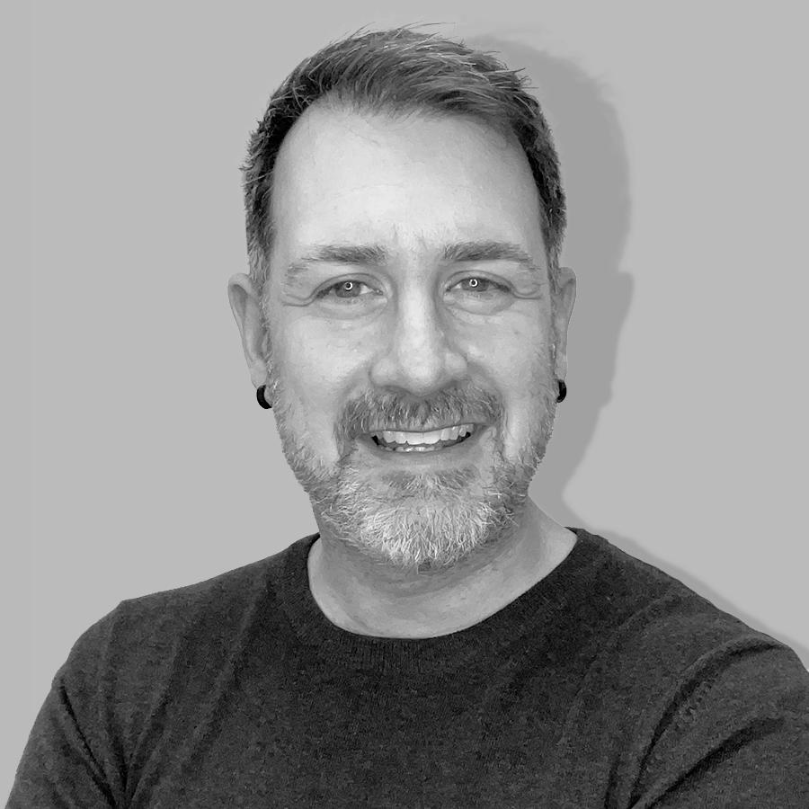 David Gacsko, Executive Creative Director