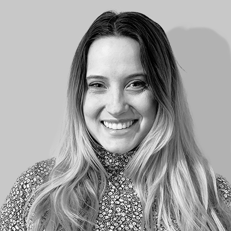 Emmy Hayes, Associate Creative Direction