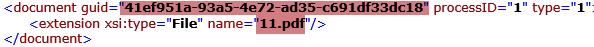 DATEV XML Schnittstelle online Datei