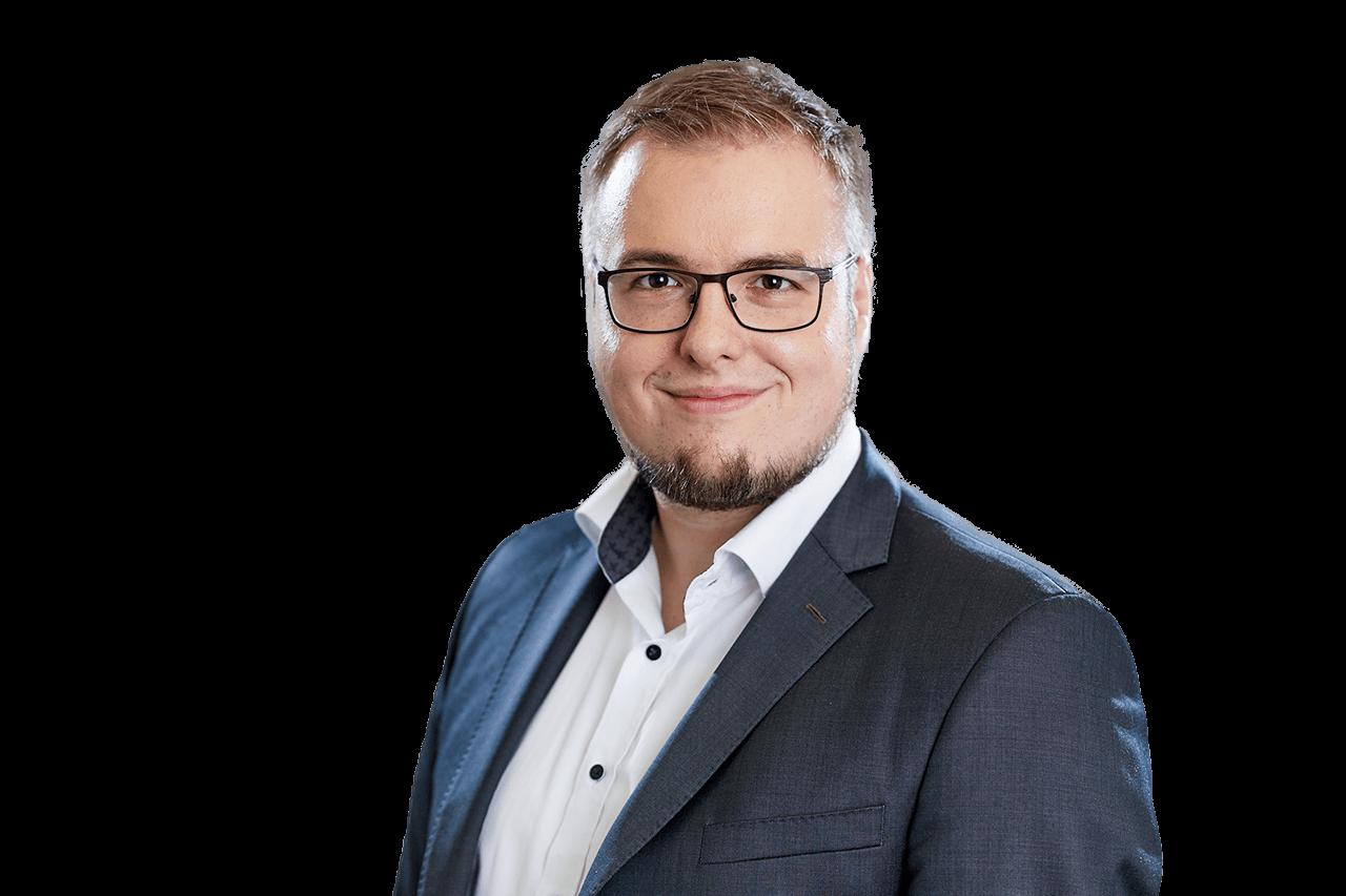 Andreas Hausmann DATEV