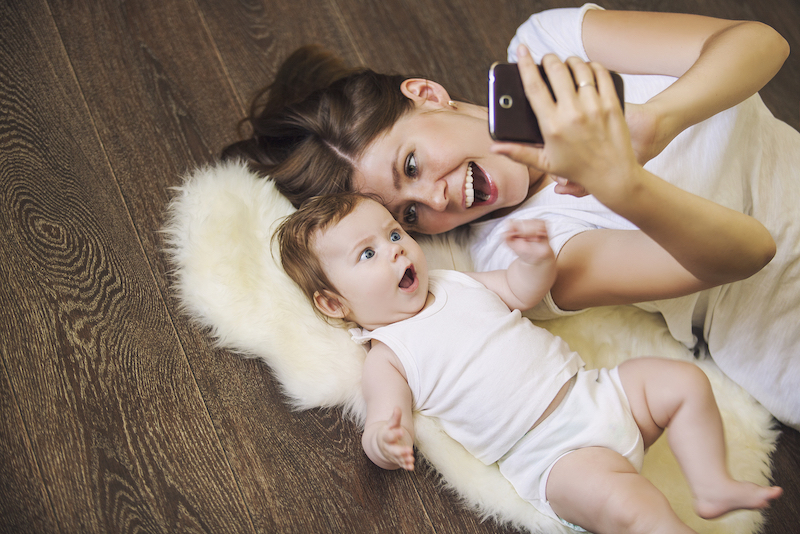 marketing to mums: making the first purchase count