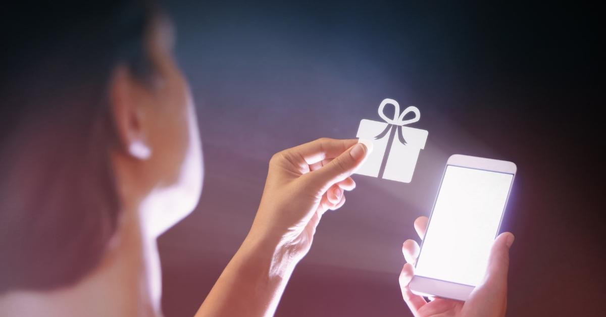 How e-Gift Cards Can Increase Your Restaurant's Sales