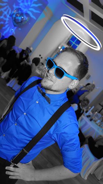 Geburtstag DJ Kassel