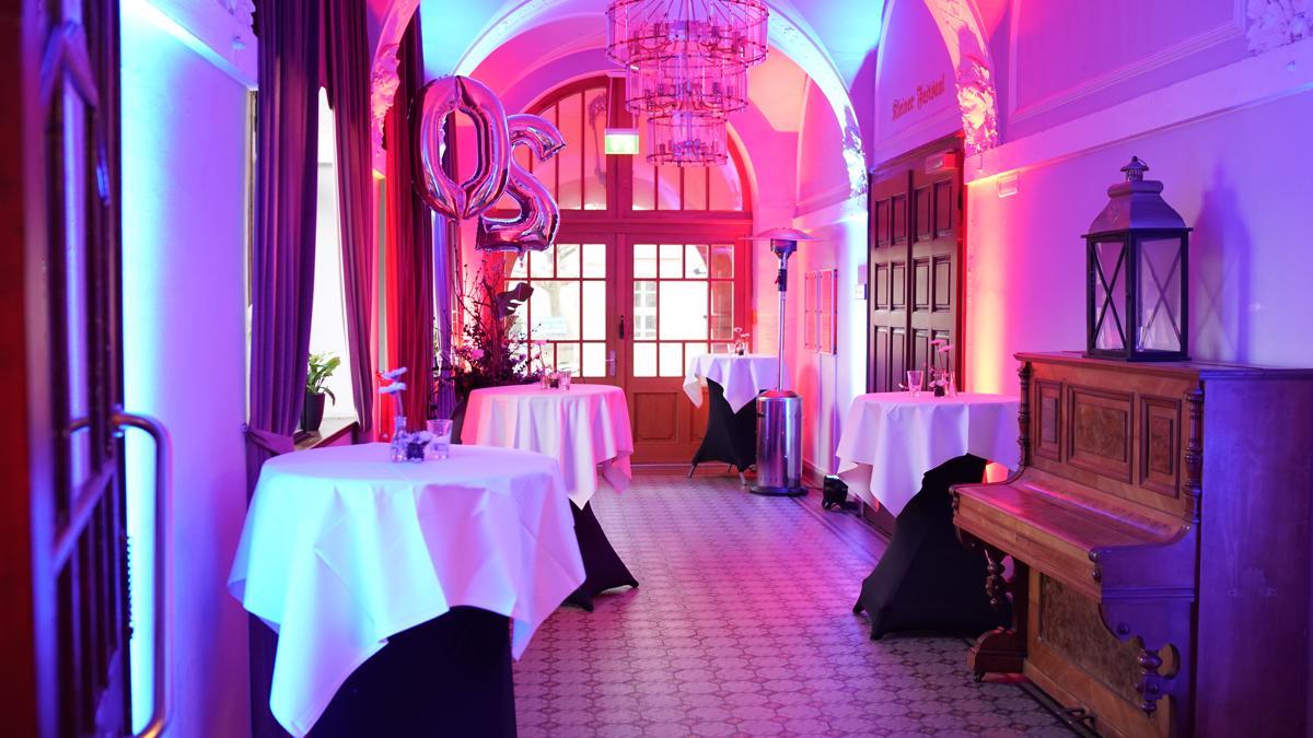DJ Hannover Hochzeit