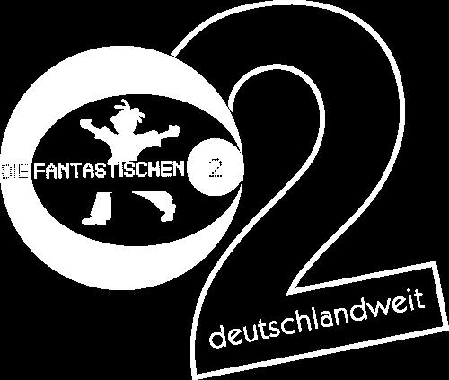 DF2 DJ Logo Weiss