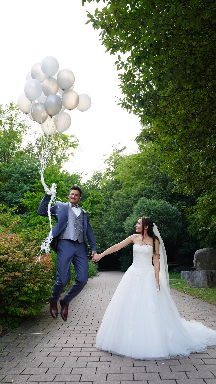 Fotoshooting Hochzeit Kassel