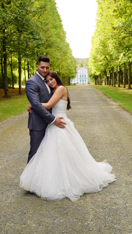 Kassel Hochzeit Fotoshooting