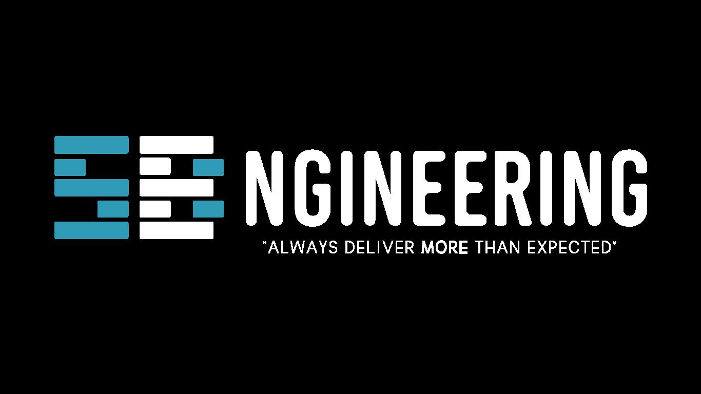 SBE Engineering, Inc. Secondary Logo