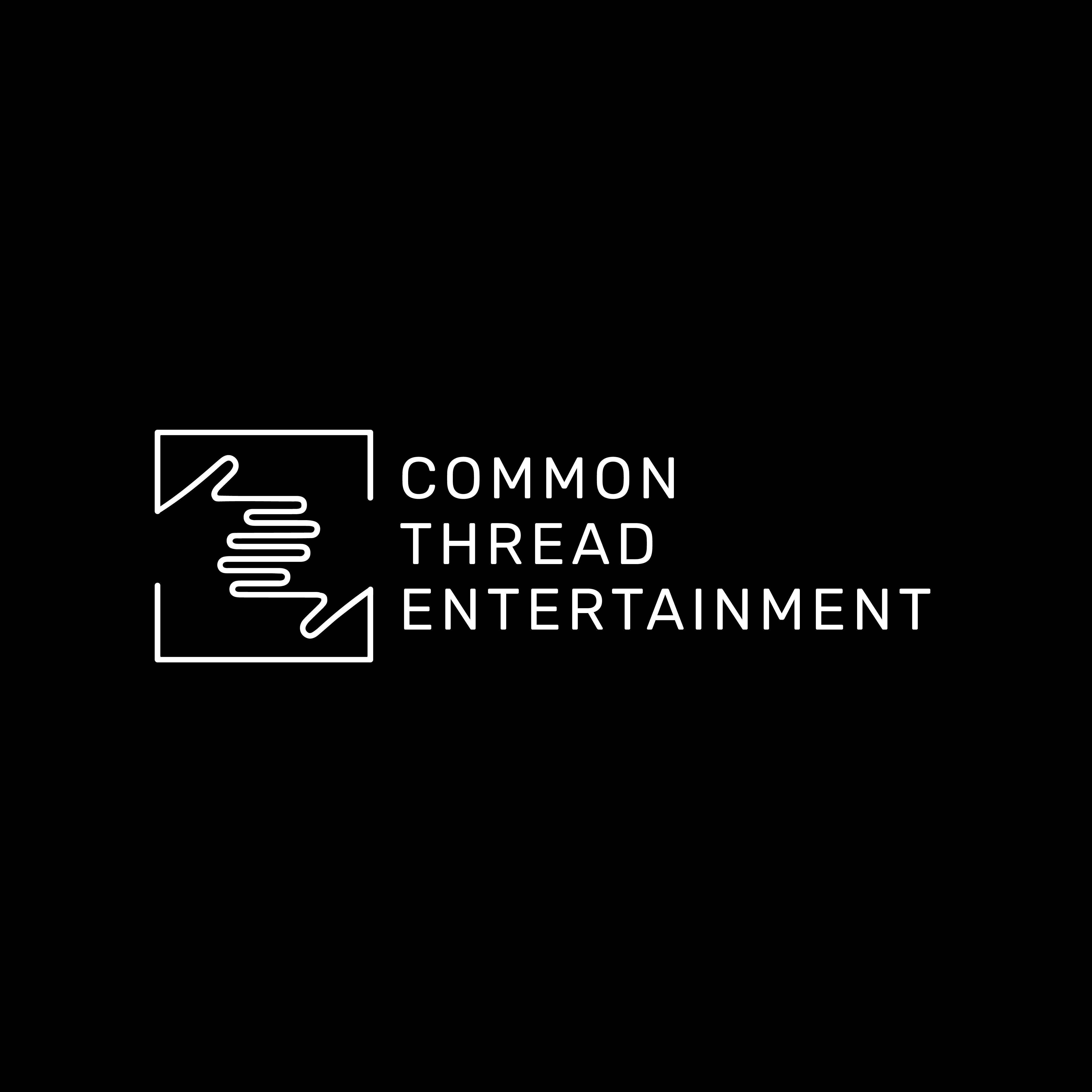 Common Thread Entertainment Secondary  Logo