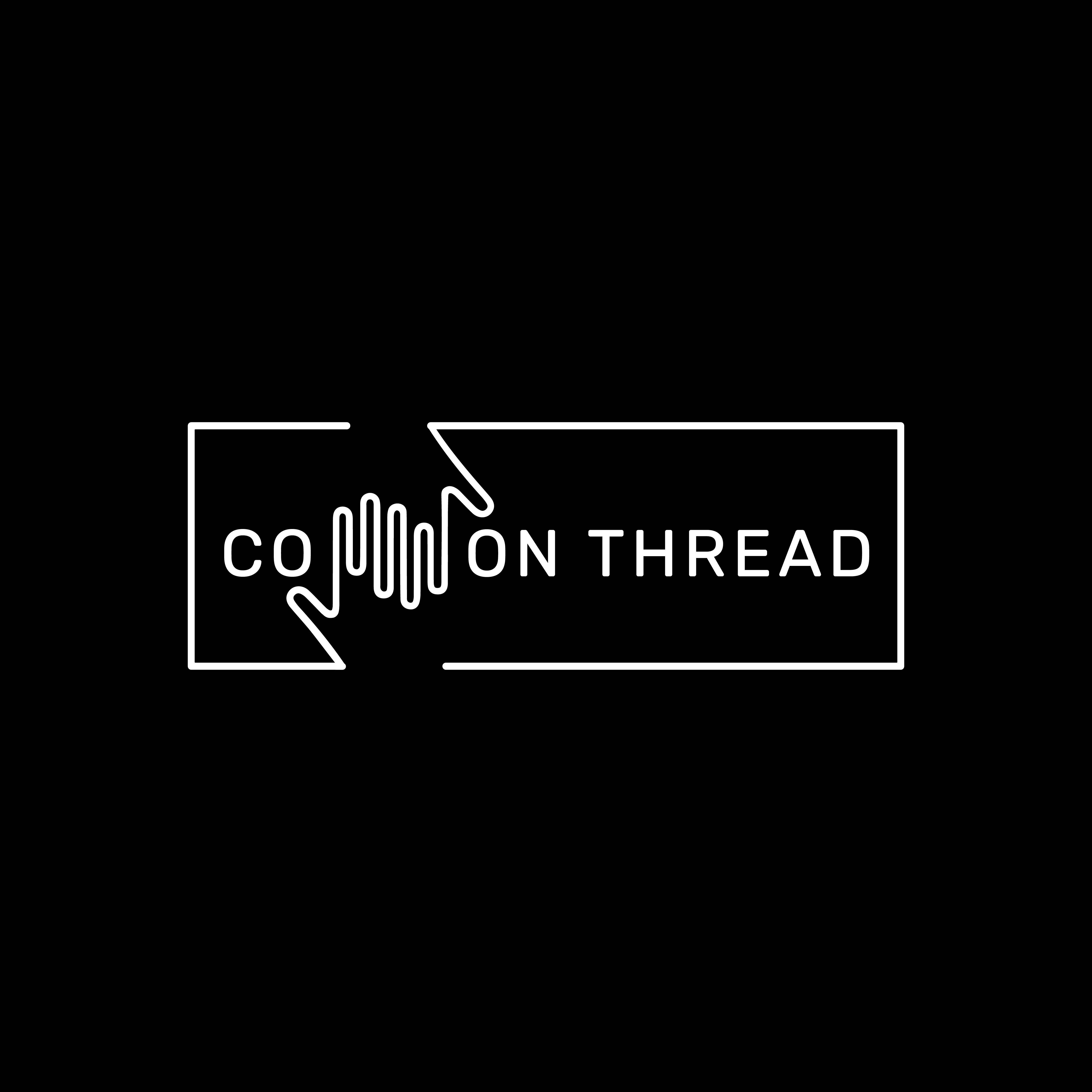 Common Thread Entertainment Main Logo
