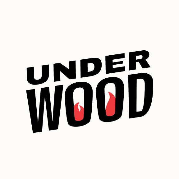 Jack Underwood Logo by stephscc
