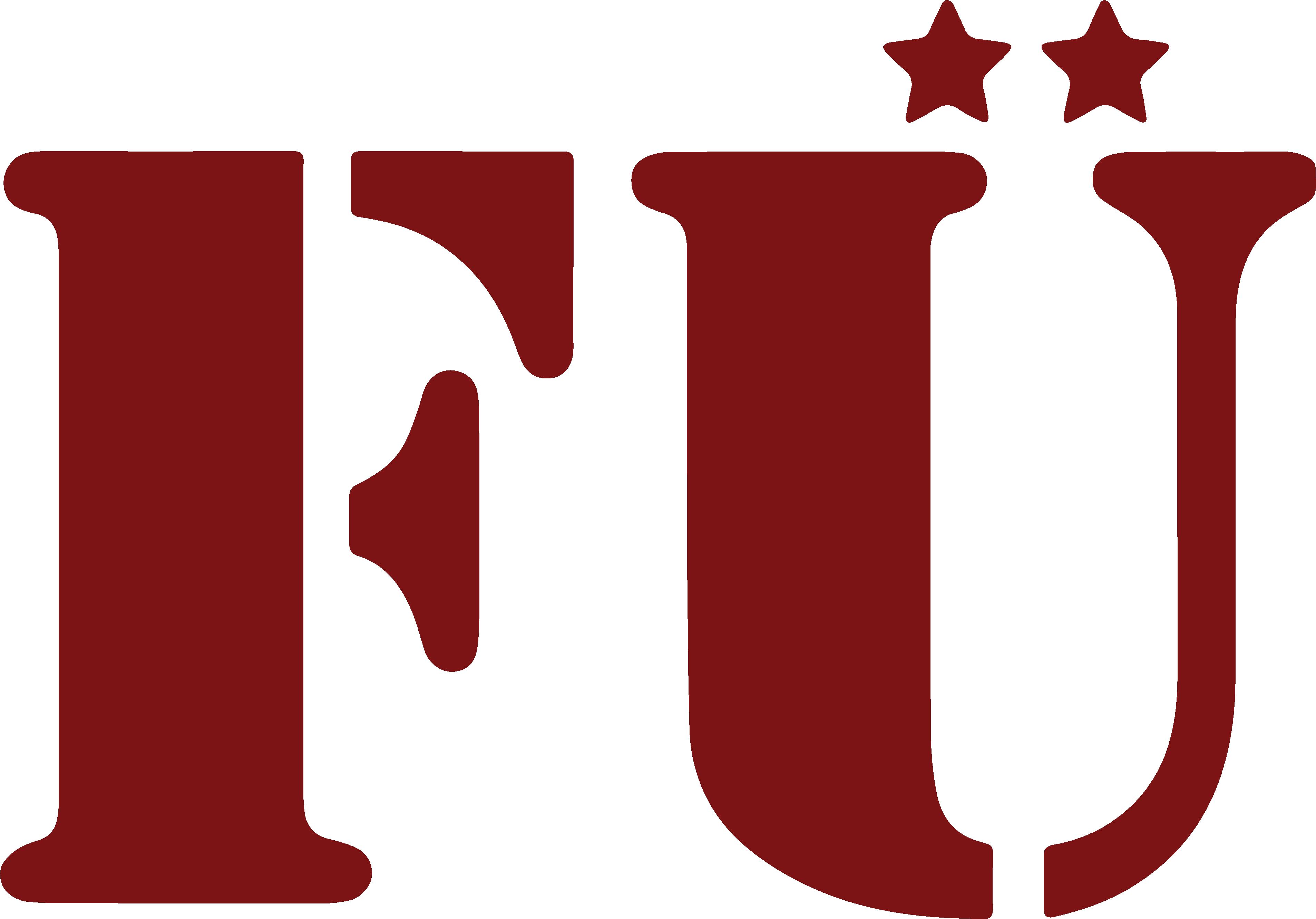 FU WIne Logo