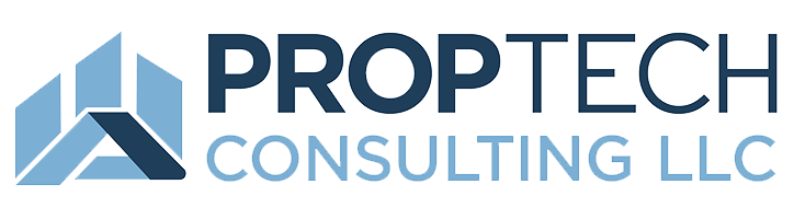 PropTech Consulting LLC Logo
