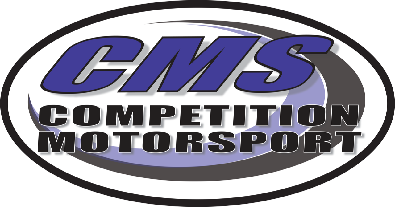 Competition Motor Sports Logo
