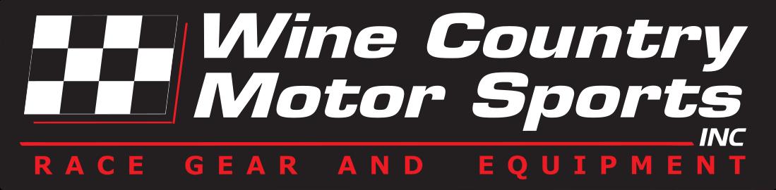 Wine Country Motor Sports Logo