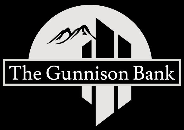 Gunnison Bank logo