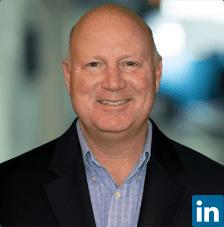Ben Steinberg Chief Technology Officer