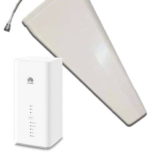 Urban Wireless Router + External Antenna Kit
