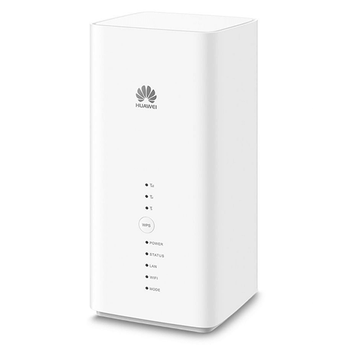 Urban Wireless Router