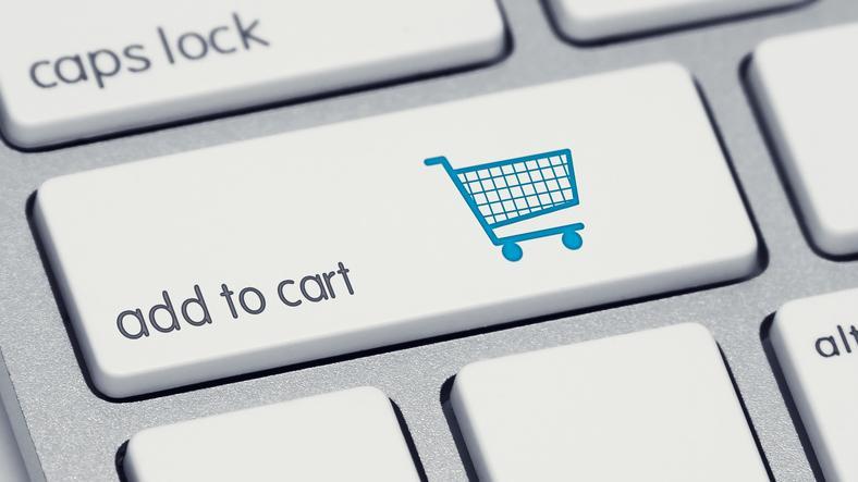 Go shopping - online!