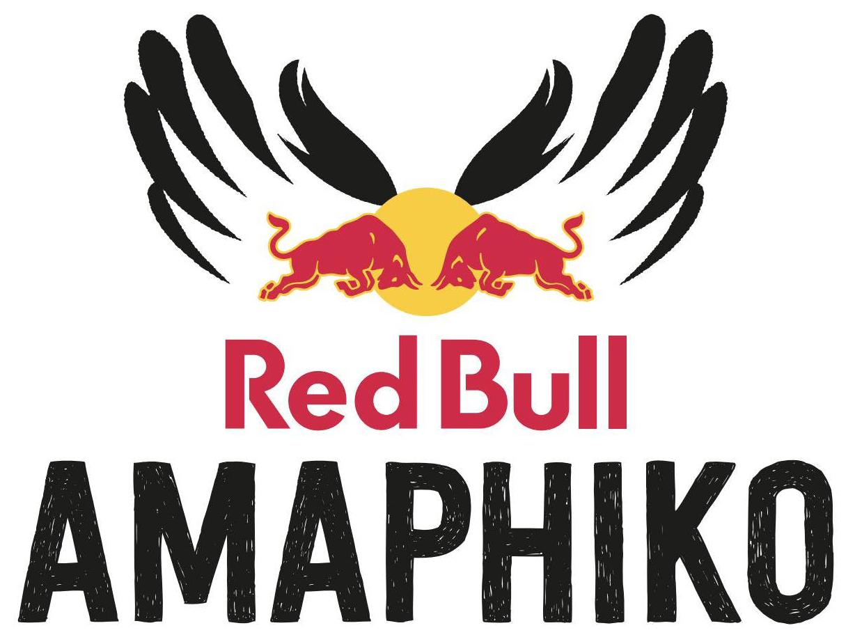Red Bull Amaphiko logotype image