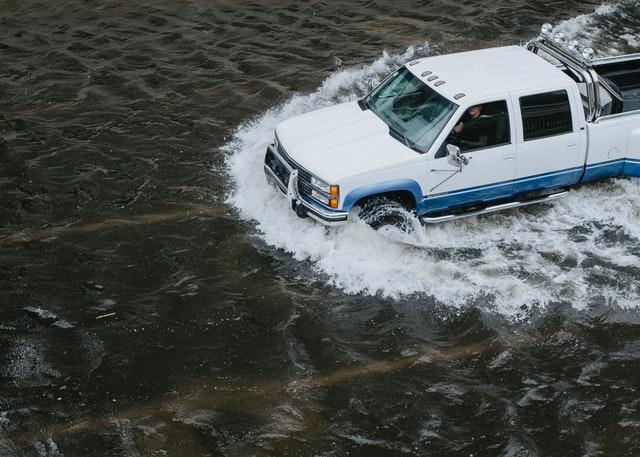 Louisiana Hurricane Recovery
