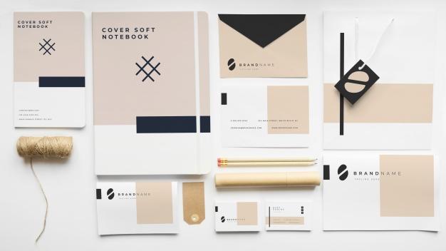 Pamphlet design 1