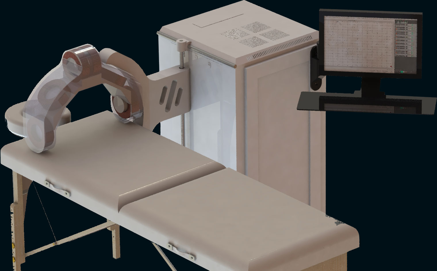 Clinical Prototype