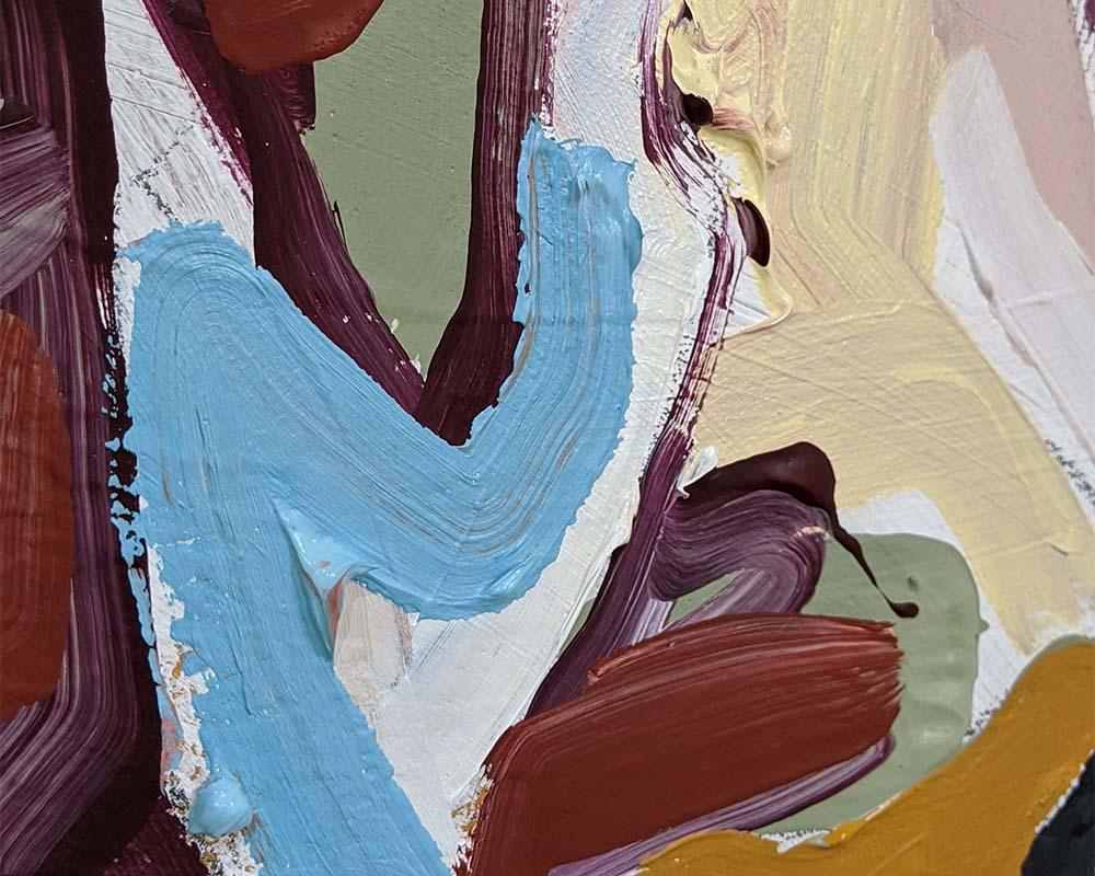 Aidan Weichard - Australian Artist - Abstract Modern Art