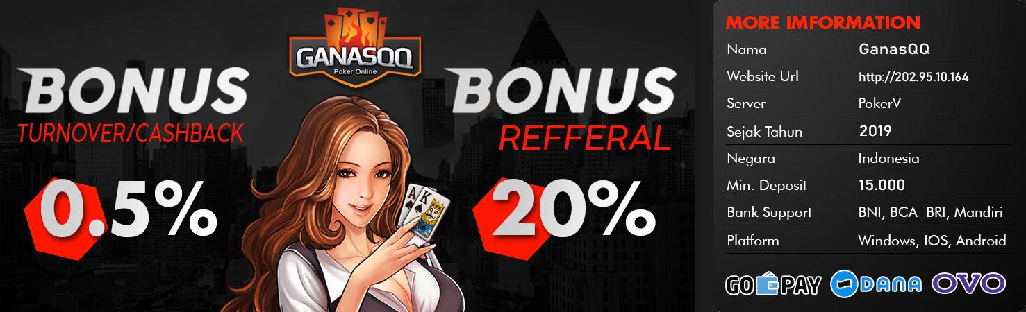 Situs Judi Online Poker Online Bandarqq Terpercaya