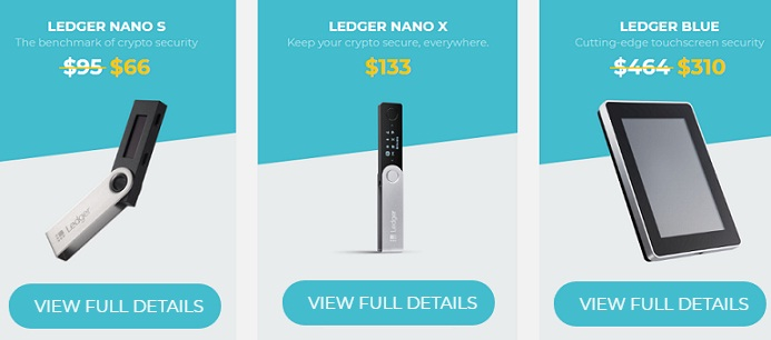 find ledger nano x coupon here